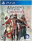 Ubisoft Assassin's Creed Chronicles - Action/adventure Game - Playstation 4 887256019525