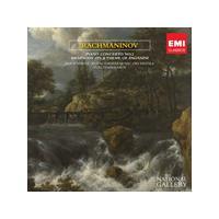 Rachmaninov: Piano Concerto No. 2; Rhapsody On A Theme Of Paganini (Music CD)
