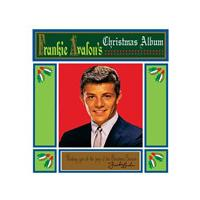Frankie Avalon - Frankie Avalon's Christmas Album (Music CD)