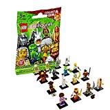 LEGO Minifigures Series 13