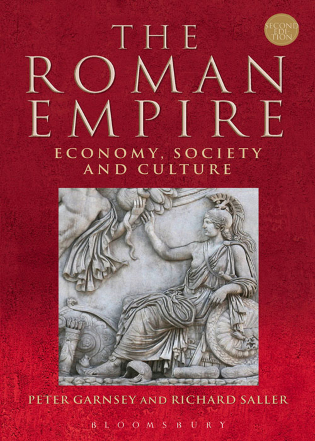 The Roman Empire (ebook)