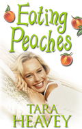 'Eating Peaches is a joy to read – warm, wise and deliciously funny! All in all a real peach