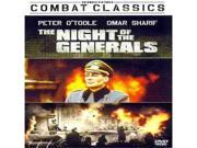 Night Of The Generals (dvd) (ws/mono/eng/2.35)