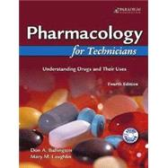 Pharmacy Practice For Technicians, Text With Ebook, Eoc And Navigator  (code Via Mail) (pharmacy Technician)