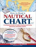 Authoritative, practical, and hands-on information on reading and relying on electronic and paper nautical charts The classic How to Read a Nautical Chart explains every aspect of electronic and paper nautical charts: how a chart is assembled, how to gauge the accuracy of chart data, how to read charts created by other governments, how to use information such as scale, projection technique and datum that every chart contains; how not to get fooled or run aground by overzooming