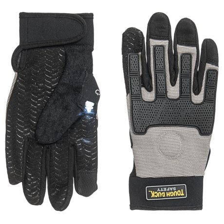 Sure Light Precision Gloves (for Men)