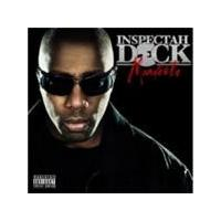 Inspectah Deck - Manifesto (Parental Advisory) [PA] (Music CD)