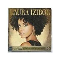 Laura Izibor - Let The Truth Be Told (Music CD)