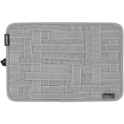Cocoon Cpg10gy Cpg10 Grid-it! Organizer - Gray