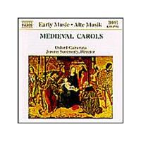 Worcester Cathedral Choir/Hunt - Medieval Christmas Motets (Music CD)