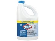 Germicidal Bleach, Regular, 121oz Bottle