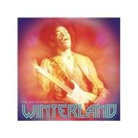 Jimi Hendrix - Winterland (Live Recording) (Music CD)