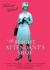 The Flight Attendant''s Shoe