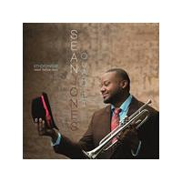 Sean Jones - Im.pro.vise (Never Before Seen) (Music CD)