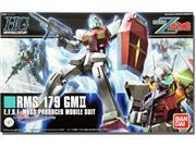 Gundam HGUC 131 RMS-179 GM II 1/144 Scale