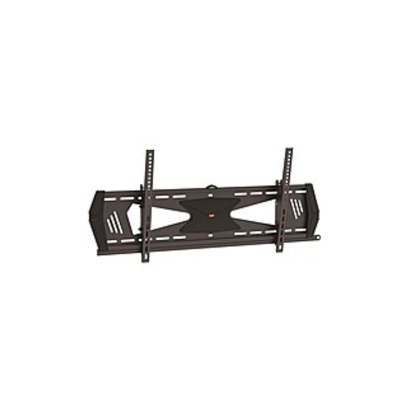 "Startech.com Wall Mount For Tv - 75"" Screen Support - 88.18 Lb Load Capacity - Black"