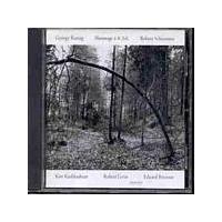 Robert Schumann - Hommage (Kashkashian/Levin/Brunner) (Music CD)