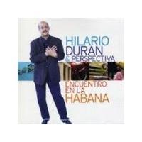 Hilario Duran & Perspectiva - Encuentro En La Habana