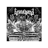 Graveyard - Altar of Sculpted Skulls (Music CD)