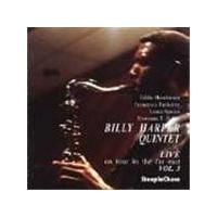 Billy Harper Quintet (The) - Billy Harper Quintet On Tour Vol.3