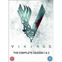 Vikings: Season 1 And 2