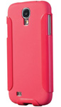 Dba Cases Galaxy S Iv Ultra Tpu Case - Hot Pink Ultra Tpu Case For Gal