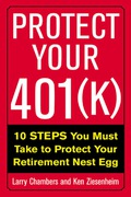A PAPERBACK ORIGINAL Straightforward facts for all workers looking to protect their company 401(k) assets in a post­Enron world From Enron on down, recent high-profile bankruptcies have awakened American workers to the vulnerability of their 401(k) plans and left millions wondering what they can do to protect themselves