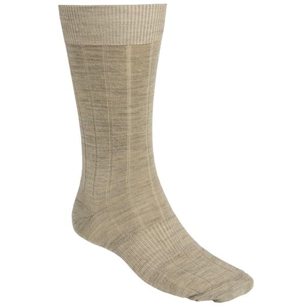 Smartwool City Slicker Socks - Merino Wool (for Men)
