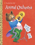 This rhyming story about an animal orchestra and its hippo conductor is perfect for reading aloud