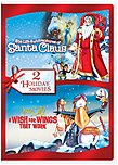 Universal Studio 025192201059 The Life & Adventures Of Santa Claus / Opus N' Bill In A Wish For Wings That Work  - Holiday Double Feature