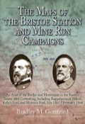 The Maps of the Bristoe Station and Mine Run Campaigns is the fifth installment in the Savas Beatie Military Atlas Series.Few historians have examined what happened to the Army of Northern Virginia and the Army of the Potomac during the critical months following Gettysburg, when both armies assumed the offensive in a pair of fascinating campaigns of thrust and counter-thrust