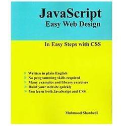 JavaScript Easy Web Design