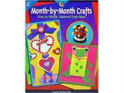Month-by-month Crafts Gr K-1