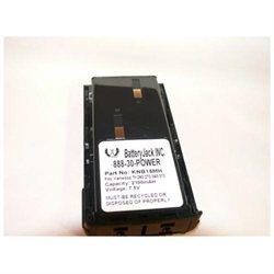 Titan? Radio Battery for BNH-KNB15 Fits Kenwood KNB15 KNB-15 KNB-15A TK-260