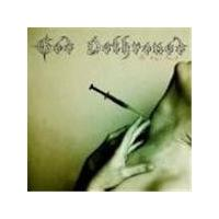 God Dethroned - The Toxic Touch (Music Cd)