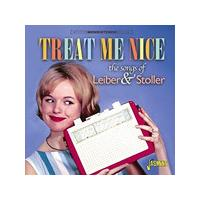 Various Artists - Treat Me Nice (The Songs of Leiber & Stoller) (Music CD)
