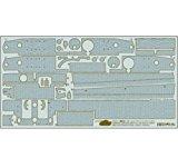 TAMIYA 12647 1/35 Zimmerit Coating Sheet Tiger I Mid Late Prod TAMS1264