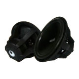 RE Audio SEX 10D2 Woofer - 600 W RMS