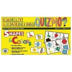 Quizmo Early Shapes & Colors