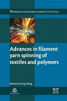 Advances In Filament Yarn Spinning Of Textiles And Polymers