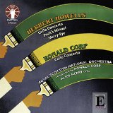 Howells & Corp: Cello Concertos