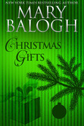 CHRISTMAS GIFTS brings together three previously published and long out-of-print novellas, each on the theme of Christmas gifts that will last forever because the gift, in essence, is love