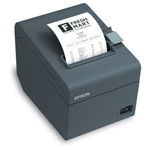 Panasonic Bts Eps-c31cd52062 Epson T20ii Receipt Printer