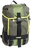 Timbuk2 Yield Laptop Backpack, Peat Green/Algae Green/Peat Green, One Size