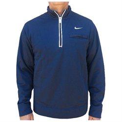 Nike Mens Polyester Zip Jacket