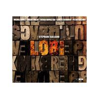 Stephane Galland - Lobi (Music CD)