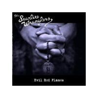 Starlite Wranglers (The) - Evil Red Flames (Music CD)