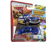 Disney Pixar Cars Radiator Springs Fabulous Doc Hudson Diecast