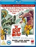 Lost World [Region B] [Blu-ray]