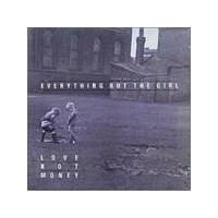 Everything But The Girl - Love Not Money (Music CD)
